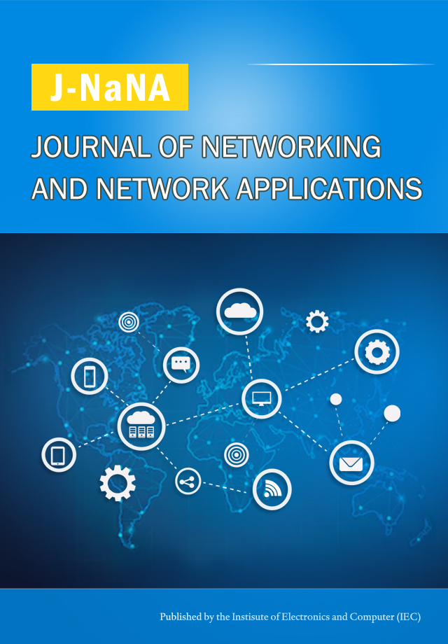 Journal of Networking and Network Applications | IEC Science