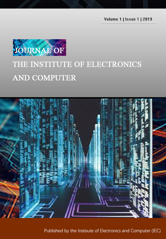 Journal of the Institute of Electronics and Computer | IEC Science